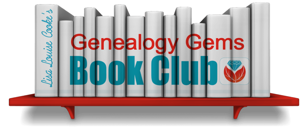 Genealogy Gems Book Club