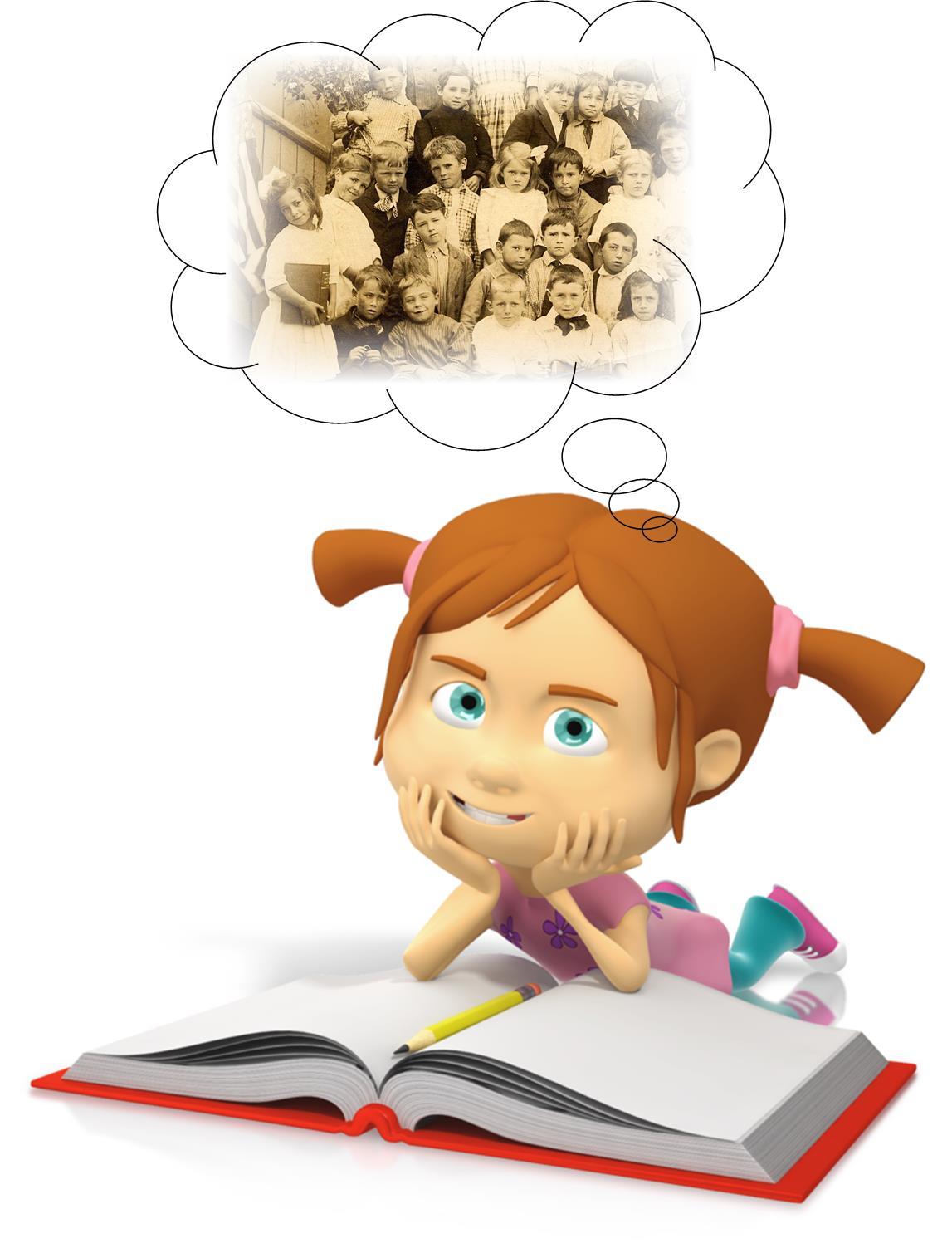 School genealogy records