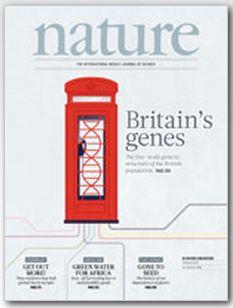 Nature Britains Genes