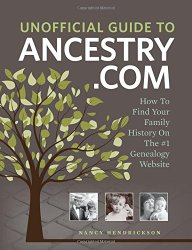 unofficial guide to ancestrycom