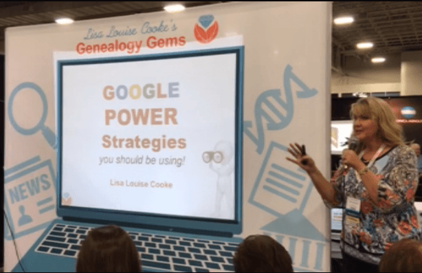 Google power strategies