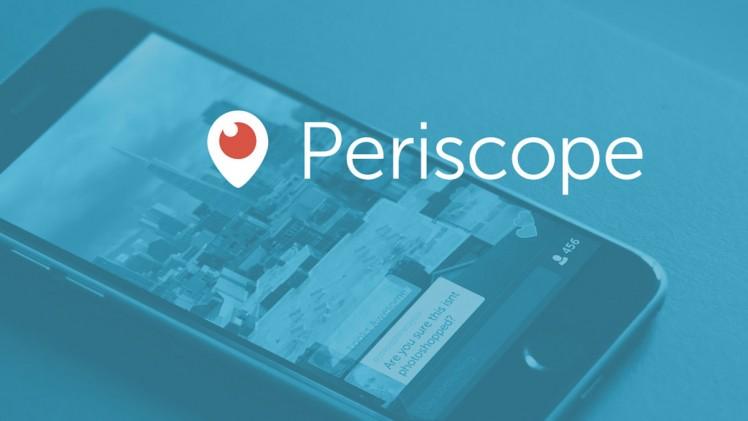 periscope icon