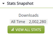 2 million downloads