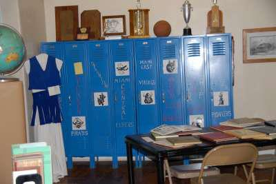 School Records found in the township records