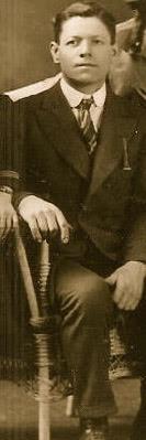 Antonio Capetti Italy
