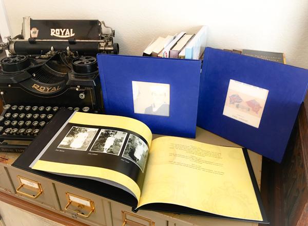 books videofamily history