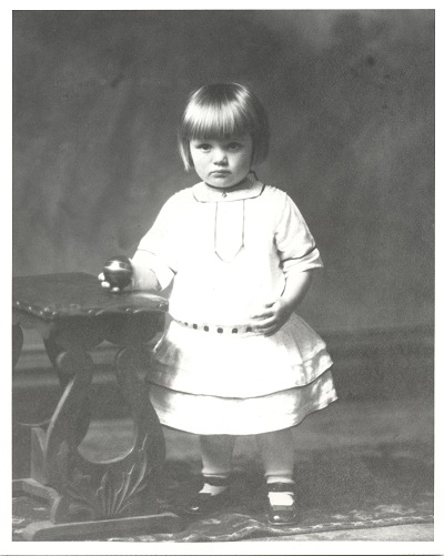 Alfreda Sporowski CHILD SMALL
