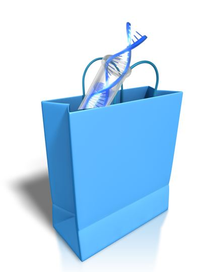 DNA shopper