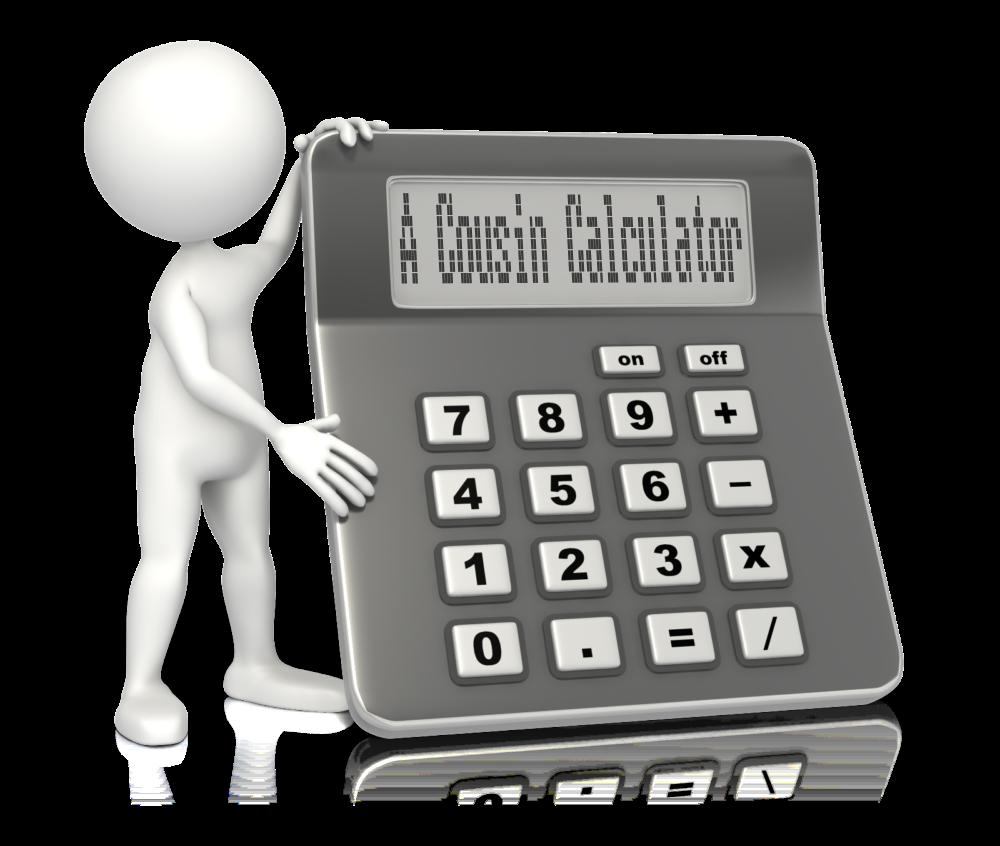 Genealogy relationship cousin calculator
