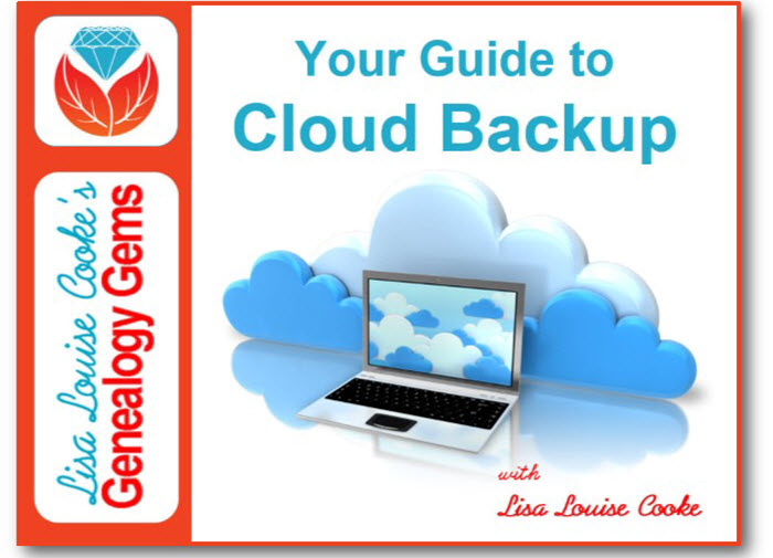 Your guide to cloud backup