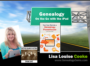 NEW! Updated Tips for Using Your iPad for Genealogy