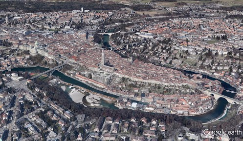 Google Earth Updates: More Cities for Your Family History Research | Genealogy Gems