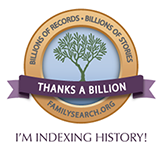 More Family History Records on FamilySearch.org