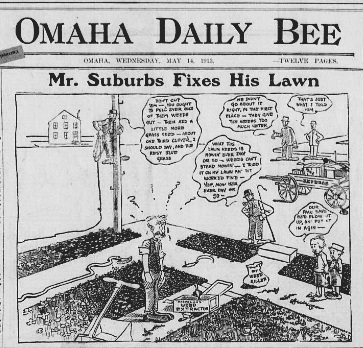 100 Years Ago Today in Newspapers | Genealogy Gems