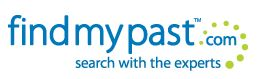 Findmypast logo capture