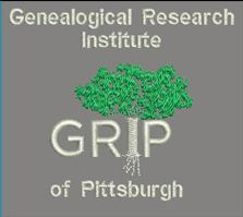"Genealogy Education Can Be a ""GRIPping"" Experience"