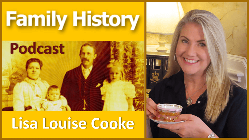 Family History Episode 42: How to Start a Genealogy Blog, Part 5