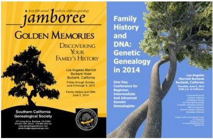 Student Genealogy Grant Announced