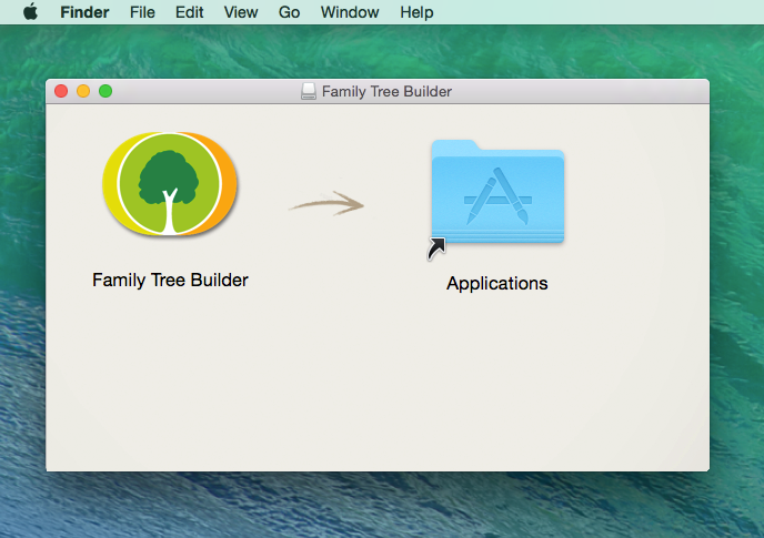 Family Tree Builder for Mac! New Genealogy Software for Mac