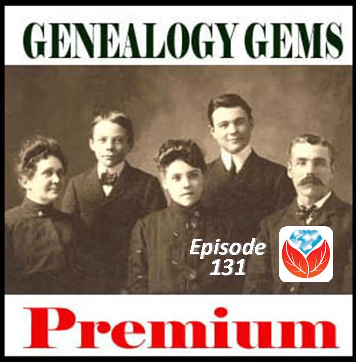 Premium podcast 131