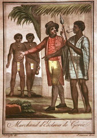 DNA Helps Scientists Identify Homeland of Caribbean Slaves