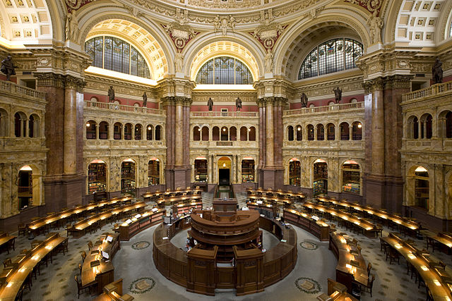 Meet the Library of Congress in 3 Short Video Clips