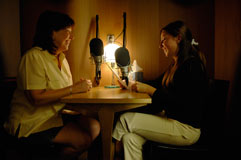 Record a Life Story: Free StoryCorps App