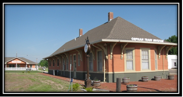 Road Trip, Anyone? An Orphan Train Museum