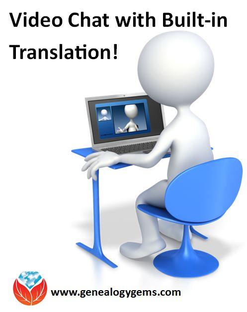 Use Skype Translator to Speak Another Language