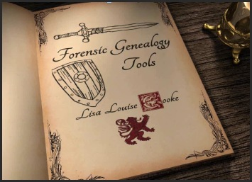 forensic genealogy tools