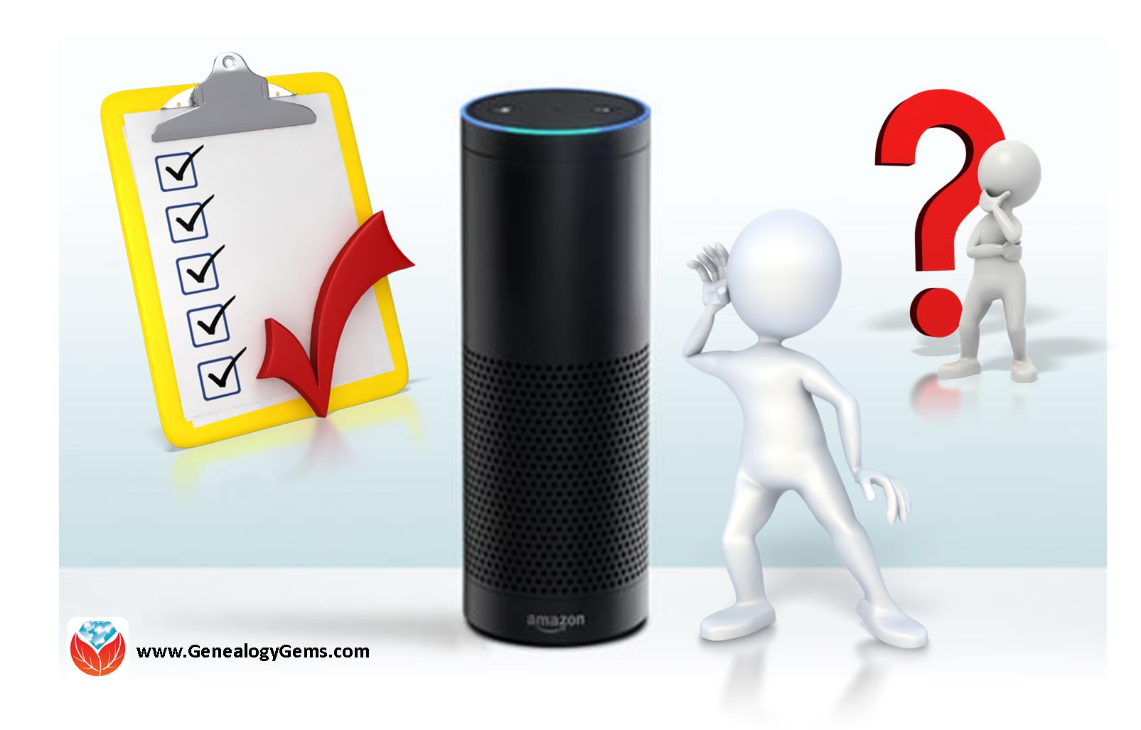 The Tech Gadget Lisa is Crazy About and Why It's So Cool: Amazon Echo