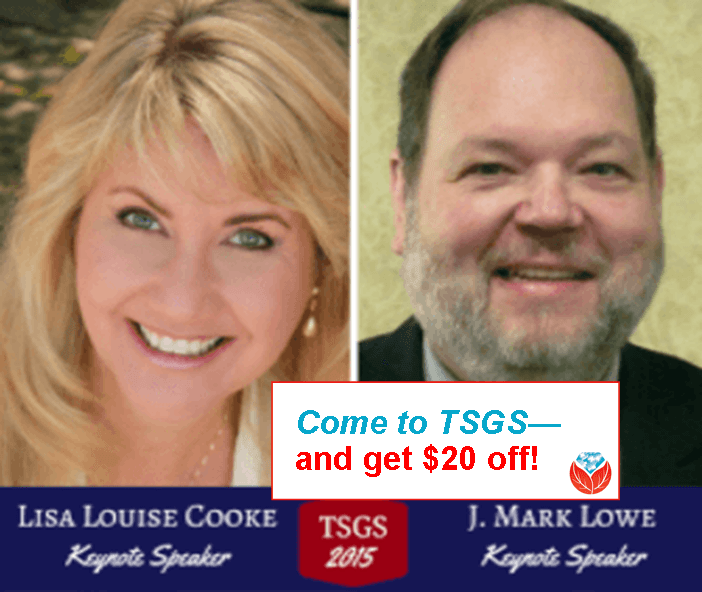 Come to Texas Genealogy Conference and SAVE!