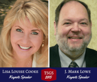 Texas State Genealogical Society Conference 2015