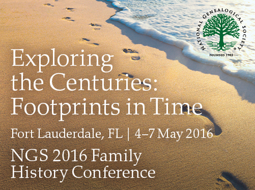 NGS 2016: Now Open for Registration