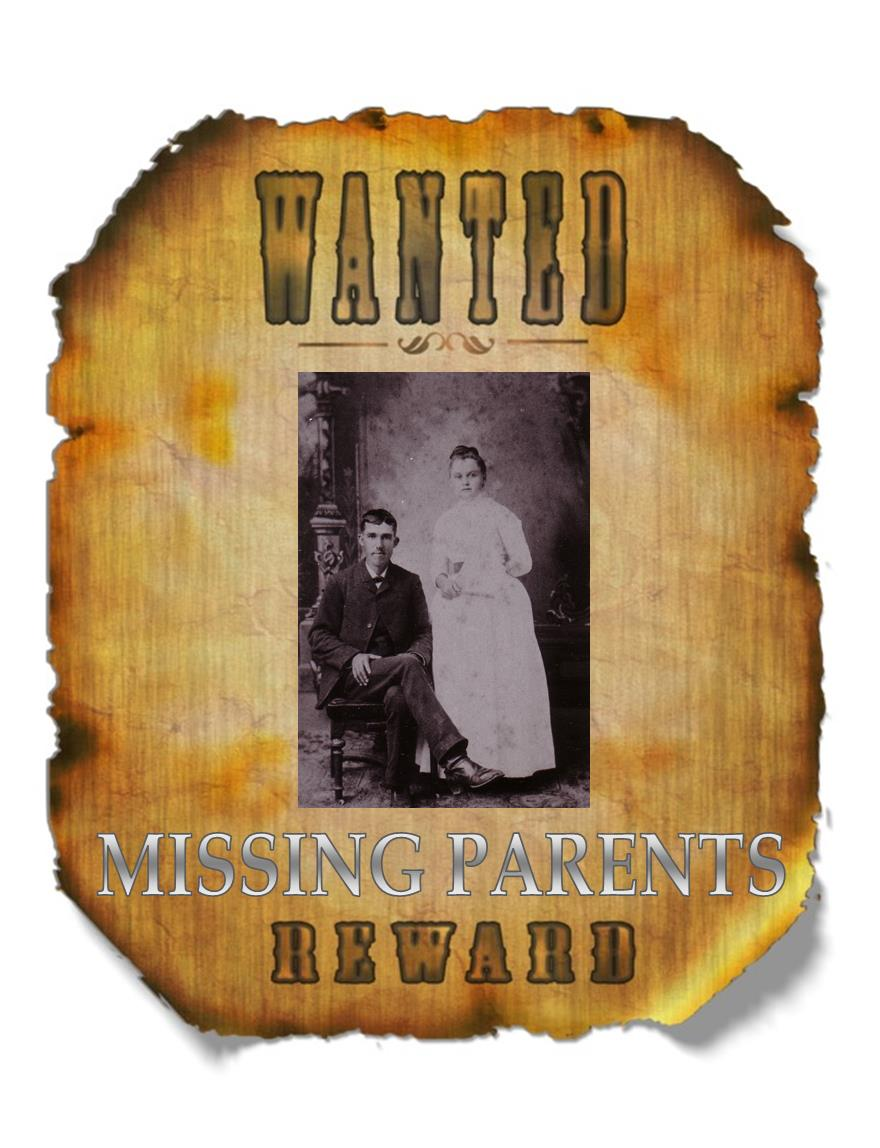 missing parents