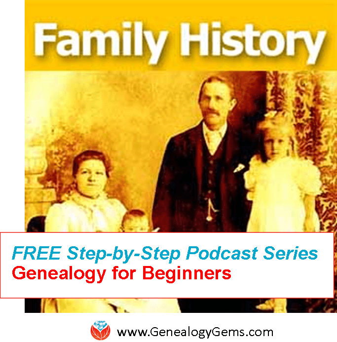 Family History Genealogy Made Easy genealogy for beginners