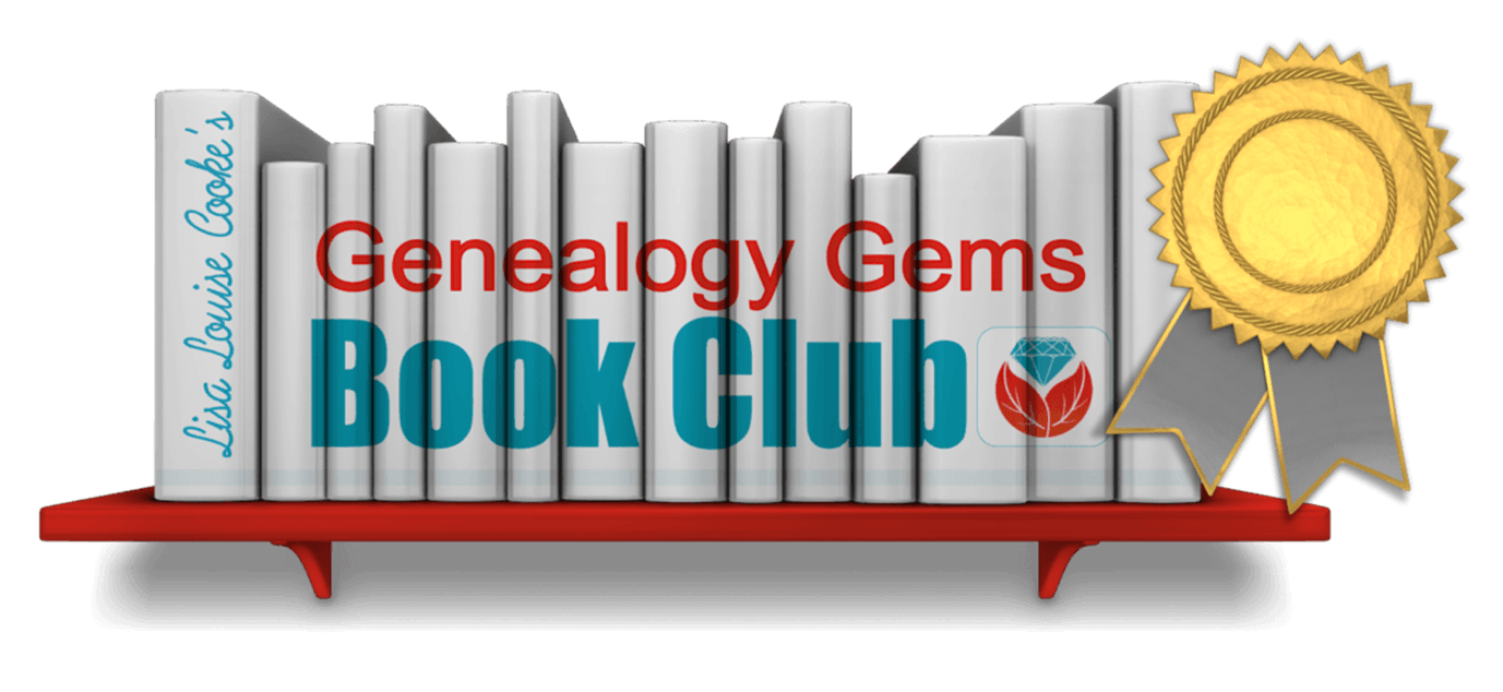 RootsTech 2016 Book Club Contest Has a Winner!