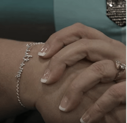 The priceless gift my daughter gave me at Rootstech – Heritage Jewelry
