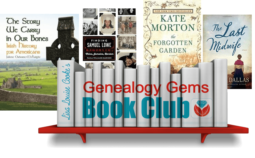 Genealogy Gems Book Club: More Recommended Reading
