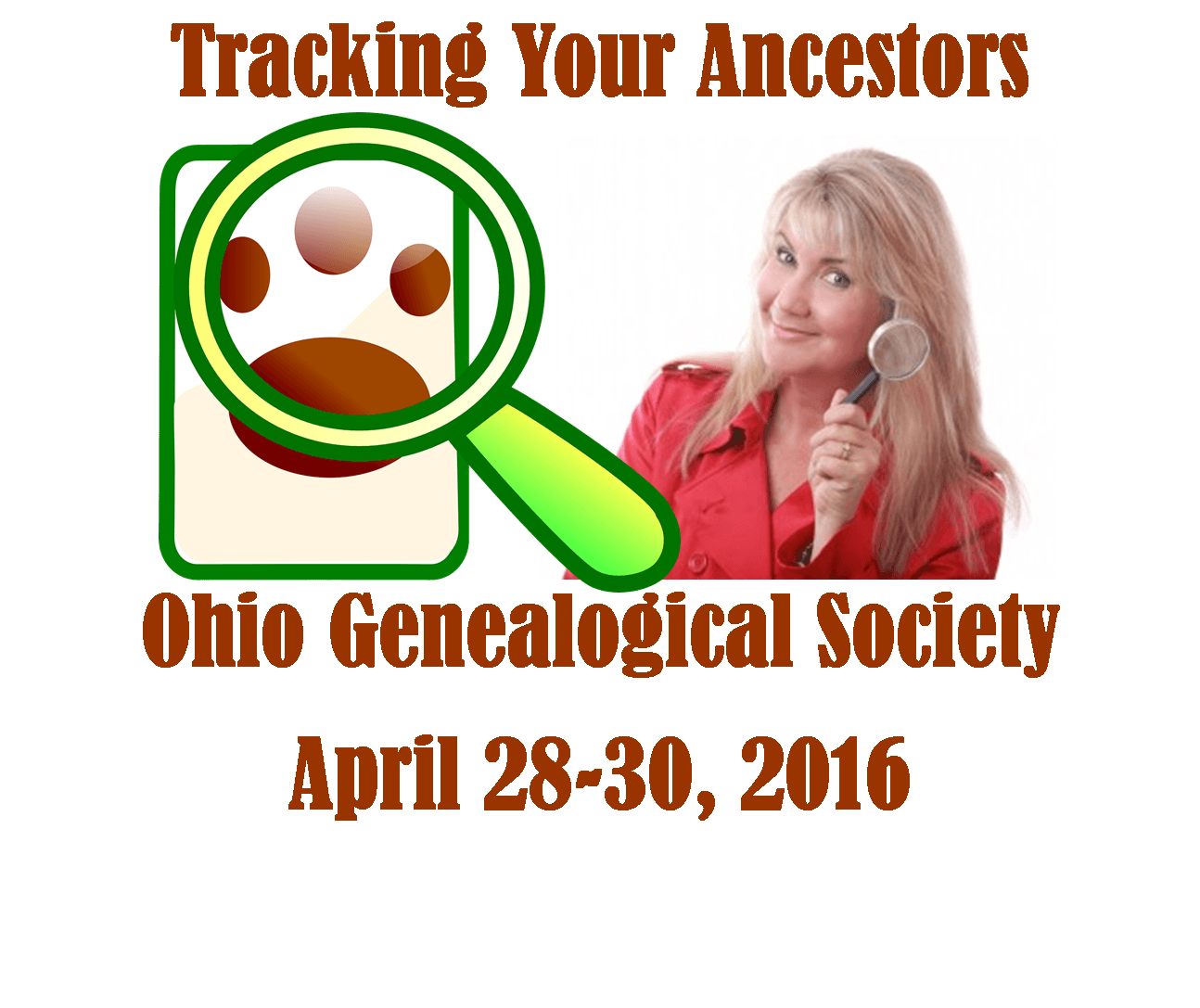 Lisa Louise Cooke is Coming to Cincinnati: OGS 2016