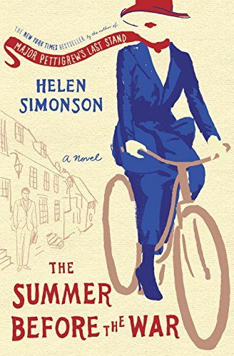 The Summer Before the War Helen Simonson cover