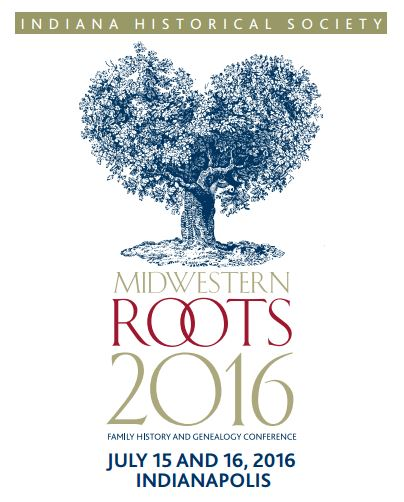Meet Me at Midwestern Roots 2016 in July