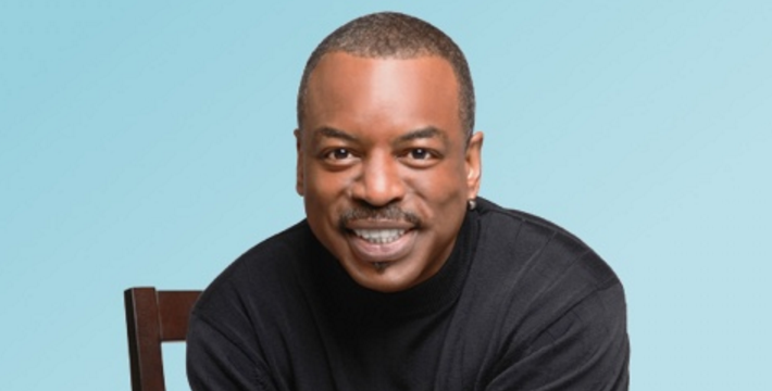 LaVar Burton to be Keynote Speaker at RootsTech 2017