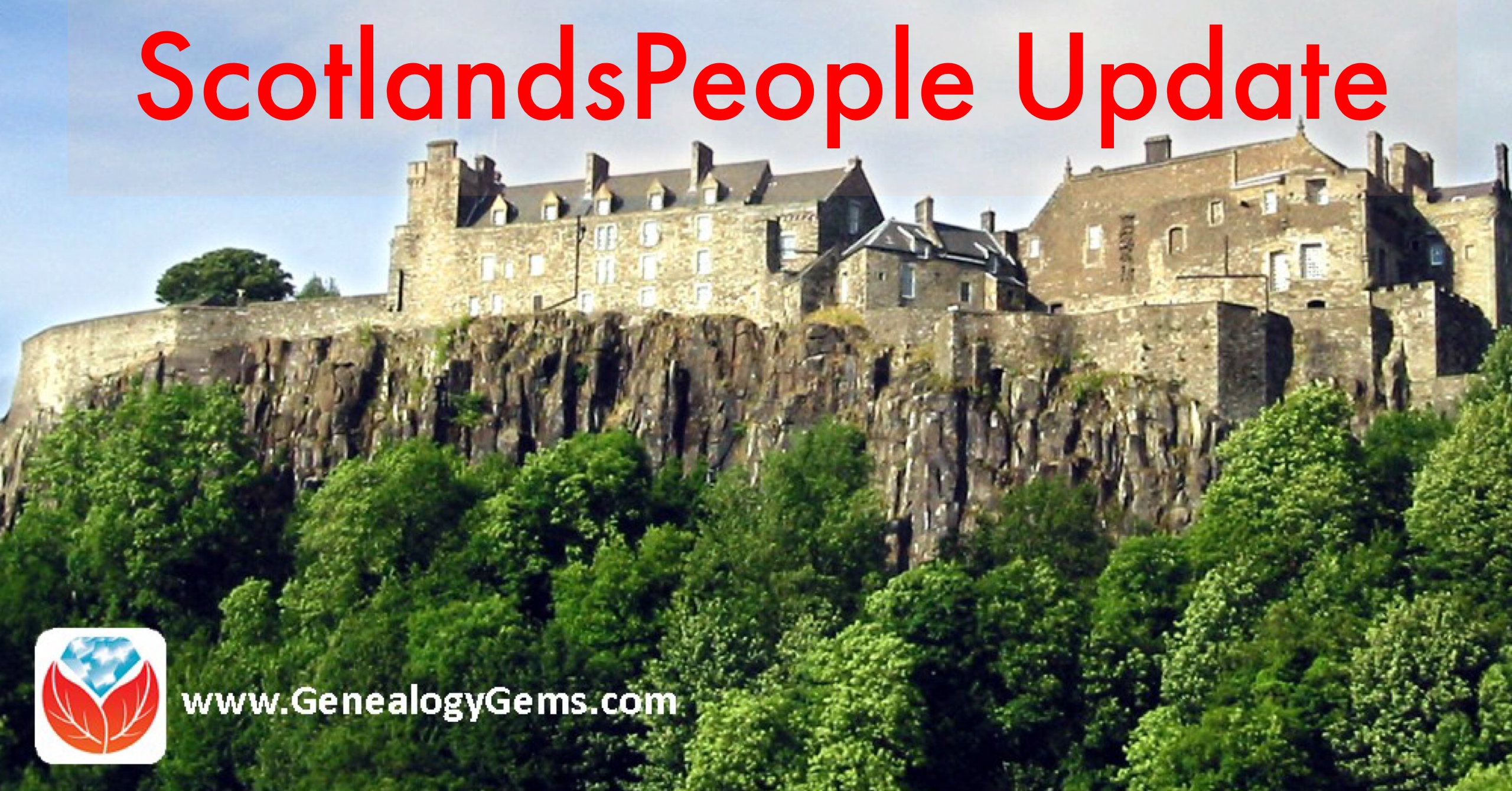 scotlandspeople genealogy