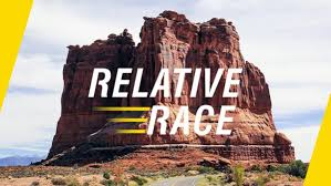 Relative Race BYUTV