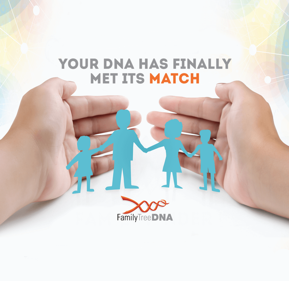 Adoption Dna Match Strategy Combine Dna Test Types