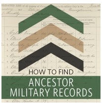 military records genealogy