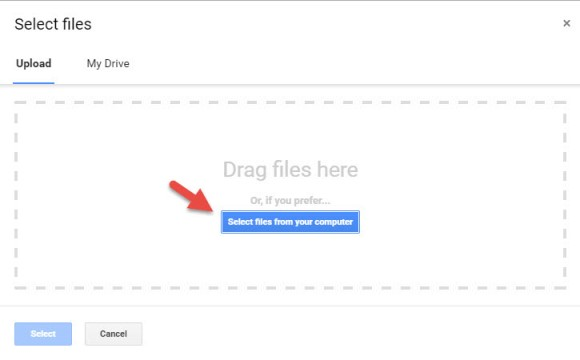 How to Upload Your E-books to Your Own Google Play Books