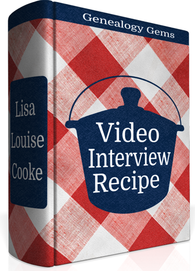 ingredients for interview video