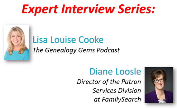 Guest: Diane Loosle